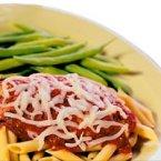1 Step Chicken Parmesan