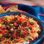 5-Layer Mexican Dip
