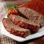 Image of A 1 Meatloaf, Back of the Box