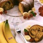 Banana Brunch Coffee Cake