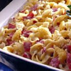 Beefy Noodles Casserole