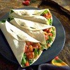 BLT Tortillas
