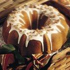 Butter-Rum Pound Cake