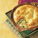 Campbell's Easy Chicken Pot Pie