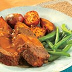 Campbell's Simply Delicious Meat Loaf