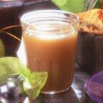 Caramel Silk in a Jar
