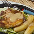Caribbean Pork Chops