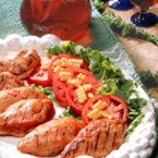 Castillian Grilled Chicken