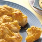 Cheddar Cheese Pull Apart