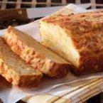 Cheddar Quick Bread