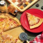 Cheese Tomato Pizza