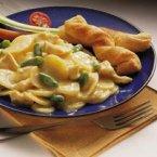Chicken-Parmesan Potatoes