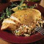 Chicken Poupon