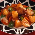 Classic Sweet & Sour Pork