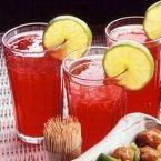 Cranberry Citrus Sparkler