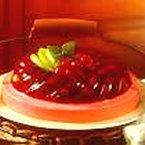 Cranberry Cream Cheese Mold
