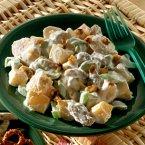 Creamy Hawaiian Salad