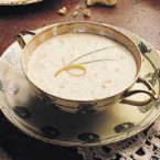 Creamy Stilton Soup