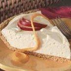 Fluffy Cheesecake