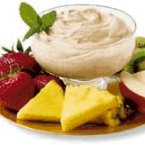Fruit and Spice Dip
