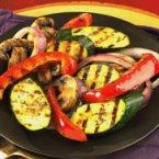 Herb Grilled Vegetables