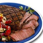 Herb Marinated London Broil
