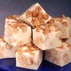 Honey Nut White Fudge