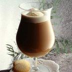 Iced Irish Creme Coffee