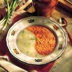 Incredibly Creamy Potato Soup