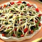 Layered Italian Appetizer