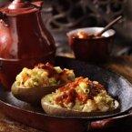 Legendary Twice-Baked Potatoes