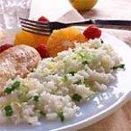 Lemon And Lime Rice