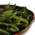 Lemon-Herb Green Beans