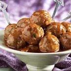 Manhattan Meatballs