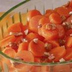 Maple-Pecan Carrots