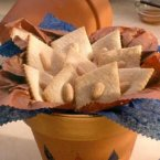 Mexican Tile Cookies