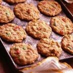 Oatmeal Brown Sugar Cookies