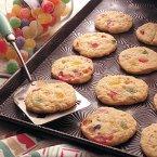 Oatmeal Gumdrop Cookies