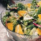 Orange-Poppy Seed Salad