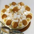 Original Nilla Banana Pudding