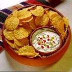 Ortega Green Chile Dip