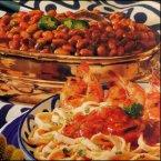 Picante Pinto Beans with Bacon