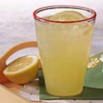 Pineapple Lemonade Cooler