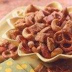 Praline Nut Crunch