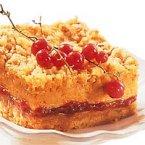 Pumpkin Cranberry Bars