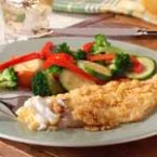 Quick and Spicy Fish Fillets