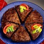 Quick-Fix Oriental Meatloaf