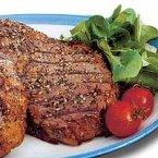 Sensational Grilled Steak