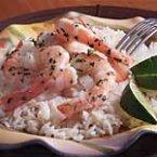 Shrimp Scampi II