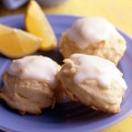 Soft Lemon Drops